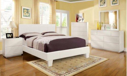 Twin-Size Winn Park Bed
