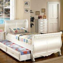 Full-Size Alexandra Bed