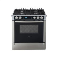700 Series HDI7152C Integra™ 700 Series Dual-Fuel Range