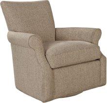 ED Ellen DeGeneres Westwood Swivel Chair (Fabric)