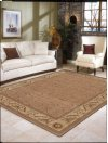 SOMERSET ST02 PCH RECTANGLE RUG 2' x 2'9''