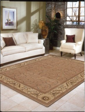 SOMERSET ST02 PCH RECTANGLE RUG 3'6'' x 5'6''