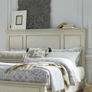 Liberty Furniture IndustriesQueen Panel Headboard