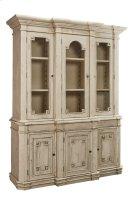 Heritage China Cabinet Product Image