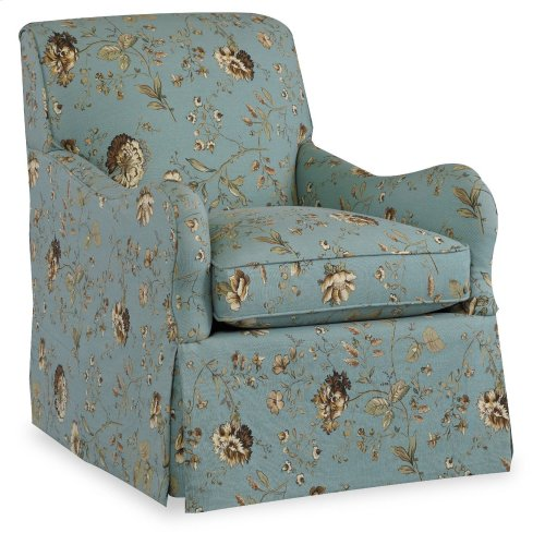 Living Room Ceira Swivel Glider