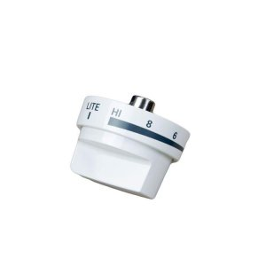 Replacement Gas Range Knob for LDG3035SW, LRG3093SW