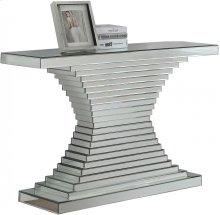"""Nexus Console Table - 48""""L x 13.5""""D x 30""""H"""