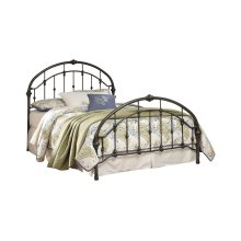 King Metal HDBD/FTBD/Rails