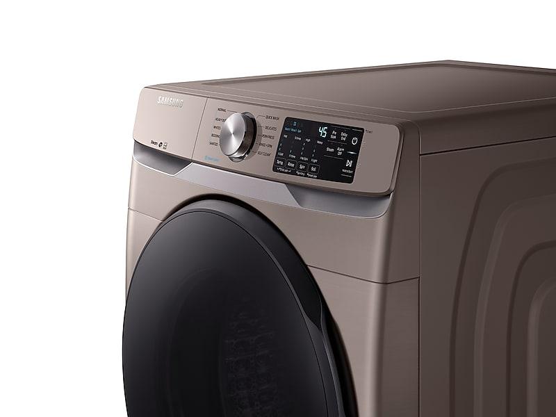 Wf45r6100ac Samsung Appliances Wf6100 4 5 Cu Ft Front