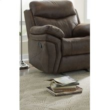 Elk Manual Glider Recliner