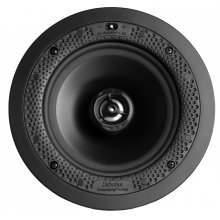 """Disappearing Series Round 6.5"""" In-Wall / In-Ceiling Speaker"""