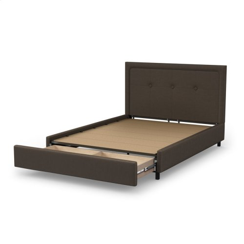 Legend Upholstered Bed - King