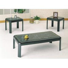 3PC COFFEE&END TABLE SET