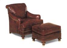 Tarleton Chair and Ottoman