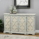 Sophie 4 Door Cabinet Product Image