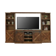 "Farmhouse 66"" Console AWY"