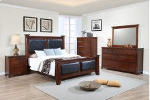 Rey 6pc Bedroom Set