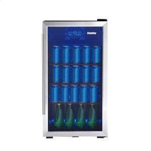 DanbyDanby 117 (355ml) Can Capacity Beverage Center