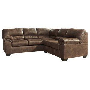 AshleySIGNATURE DESIGN BY ASHLEYBladen 2-piece Sectional