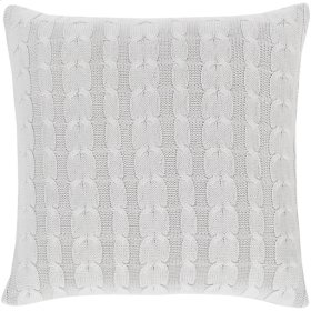 """Milton MTN-001 20"""" x 20"""" Pillow Shell with Down Insert"""