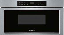 "800 Series 30"" Drawer Microwave, HMD8053UC, Stainless Steel"