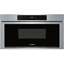 800 Series Drawer Microwave 30'' Stainless steel HMD8053UC