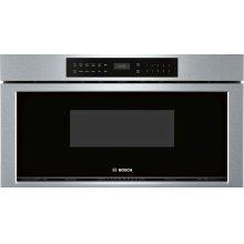 800 Series Drawer Microwave 30'' Stainless steel HMD8053UC