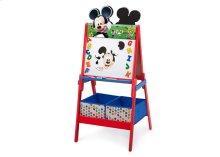 Mickey Mouse Wooden Double Sided Activity Easel - Style 1