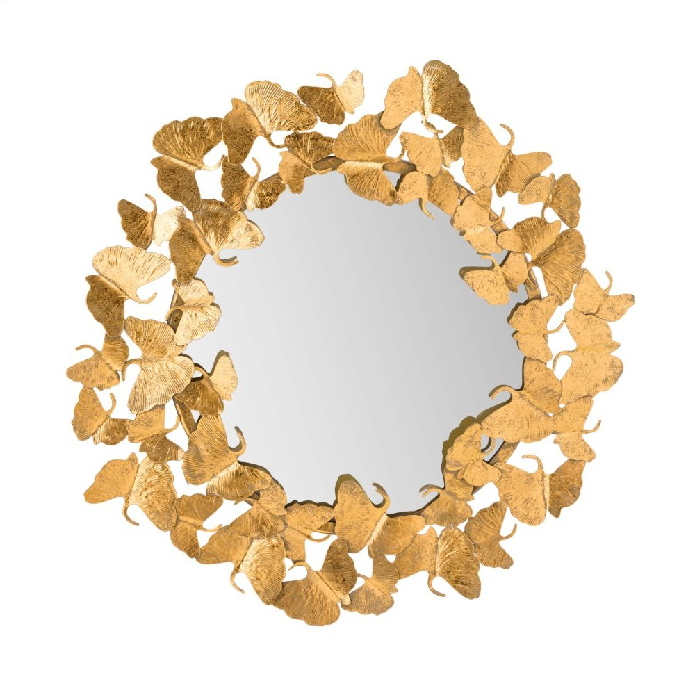 Lyrical 27 Inch Mirror