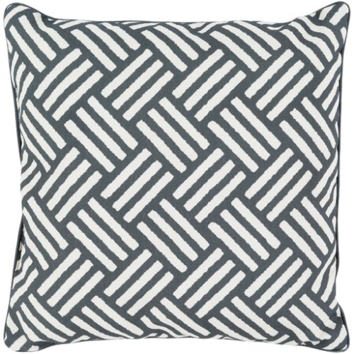 "Basketweave BW-007 16"" x 16"""