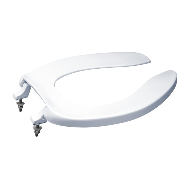 SC53401 in Cotton by Toto in San Jose, CA - Commercial Toilet Seat ...