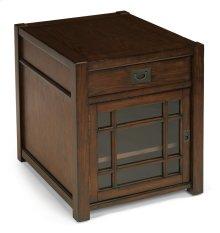 Sonoma End Cabinet