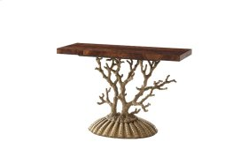 Atoll Console Table