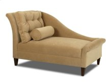 Living Room Lincoln Chaise Lounge 270R CHASE