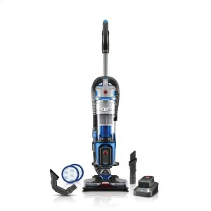 HooverAir Cordless Lift Deluxe Upright Vacuum