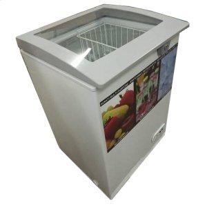 AvantiCommercial Convertible Freezer/Refrigerator/Beverage Cooler