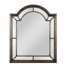 Wildfire Palladian Mirror