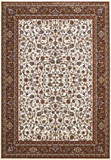 Antiquities Isphahan Ivory Rugs