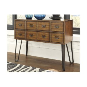 Ashley FurnitureSIGNATURE DESIGN BY ASHLEYDining Room Server