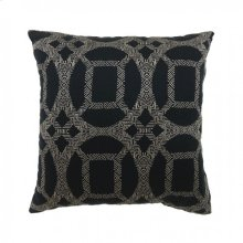 Dior Throw Pillow