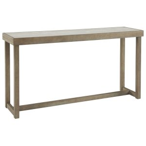 AshleySIGNATURE DESIGN BY ASHLEYChallene Sofa Table