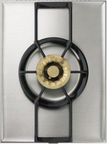 """Vario gas wok 400 series VG 411 210 Stainless steel Width 12"""" Natural gas"""