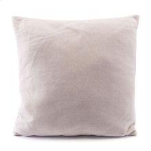 Tropical Gray Pillow Multicolor