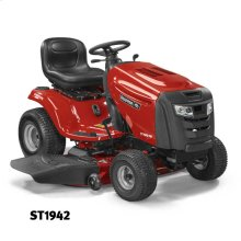 ST Series Riding Mowers