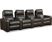 End Zone Theater Seating Collection Product Image