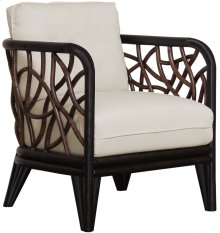 Trinidad Lounge Chair w/cushion
