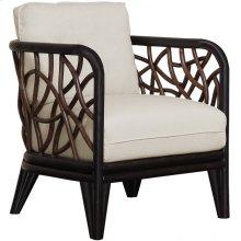 Trinidad Lounge Chair w/cushion