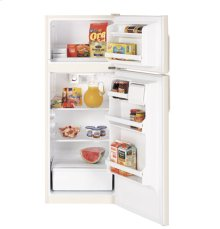 GE® 11.9 Cu. Ft. Top-Freezer Refrigerator