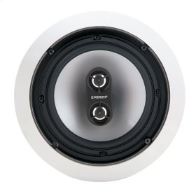 EAS-6Cst In-Wall/In-Ceiling Speaker
