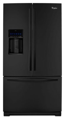 36-inch Wide French Door Refrigerator with Flexible Capacity that Stores More - 27 cu. ft.